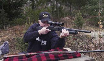 best shotgun scopes