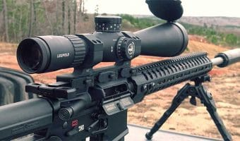 best first focal plane scopes
