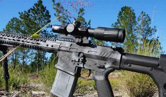 best low light scope